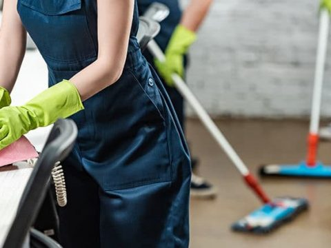 Why should you hire a cleaning company for your carpets and tapestries' cleaning
