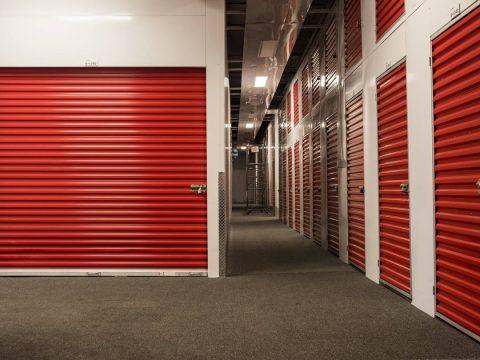 Buying self storage units