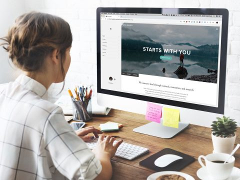 Services to get from a web designer