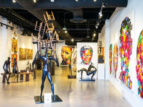 Tips to Help You Choose the Best Modern Art Painting for Your Home