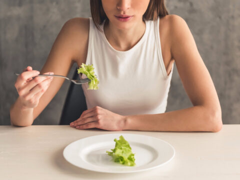 Is an Eating Disorder Curable or Not?